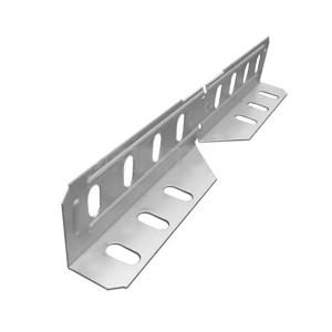 Соединитель лотковый универсальный, изменяемый для лотка высотой 50мм OSTEC