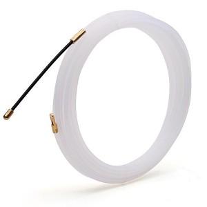Протяжка кабель