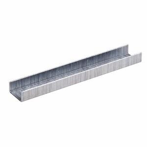 Скобы для мебельного степлера 6мм тип 53 (11,3мм х 0,7мм) узкие 1000шт