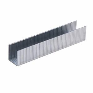 Скобы для строительного степлера 12мм тип 140 (10,6мм х 1,2мм) широкие 1000шт