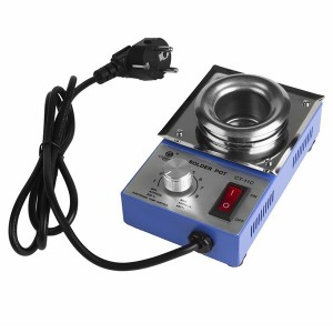Паяльная ванна CT-11C 150 Вт d38 мм