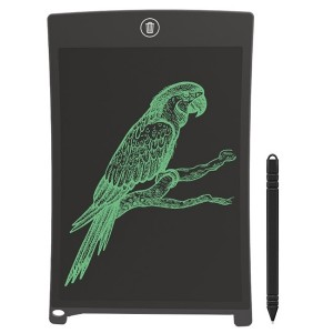 Электронный планшет для рисования 8,5 дюймов со стилусом
