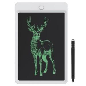 Электронный планшет для рисования 10 дюймов со стилусом