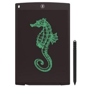 Электронный планшет для рисования 12 дюймов со стилусом