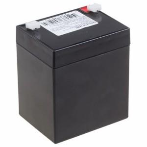 Аккумуляторная батарея Rexant 12V 4,5 А/ч 90х70х107mm