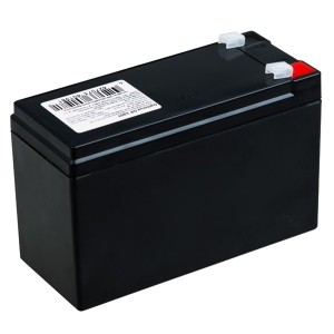 Аккумуляторная батарея Rexant 12V 7 А/ч 151х65х100mm