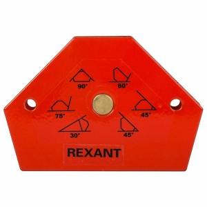 Магнитный угольник-держатель для сварки на 6 углов усилие 11,3кг