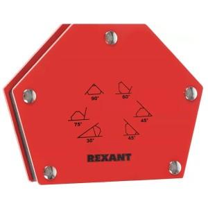 Магнитный угольник-держатель для сварки на 6 углов усилие 22,6кг