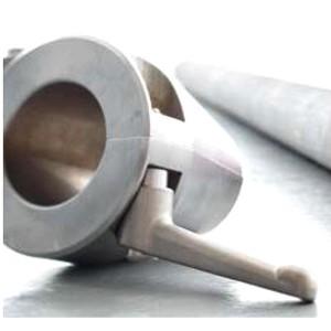 Uniroller-1002 Центрирующие конусы для Uniroller-900 и Uniroller-100 для отверстий диам. 140 мм (ком