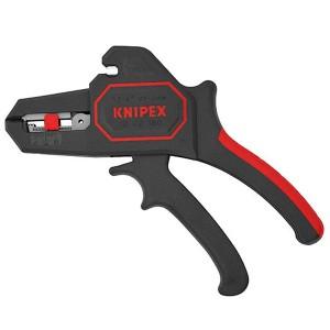 Автоматический инструмент для удаления изоляции Knipex