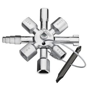 KNIPEX TwinKey® 92 мм