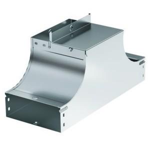 Крышка-ответвитель TSS основание 400 H80 в комплекте с крепежными элементами