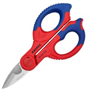 Ножницы электрика 155 мм