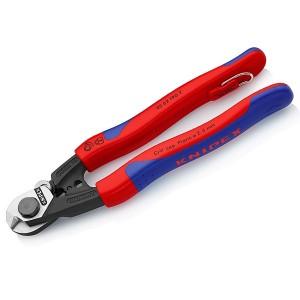 Ножницы для резки проволочных тросов 190 мм