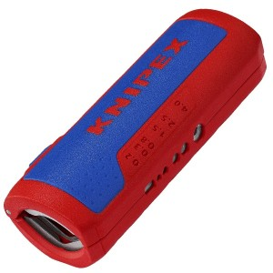 KNIPEX TwistCut Резак для гофротрубы 100 мм