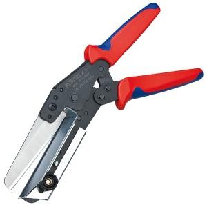 Ножницы для пластмассы 275 мм