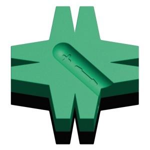 Устройство для намагничивания и размагничивания отверток Wera Star