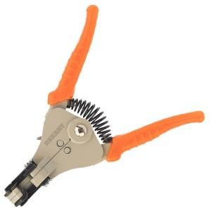 Инструмент для зачистки кабеля  0.6 - 3.2 мм2  (ht-369 С)  REXANT