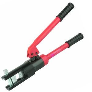 Пресс гидравлический для наконечников 16-240 мм? (CT-240) REXANT