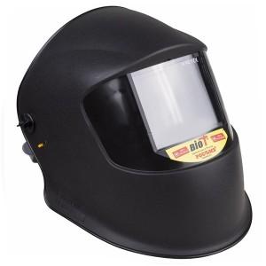 Щиток защитный лицевой маска сварщика RZ75 BIOT ZEN (10)