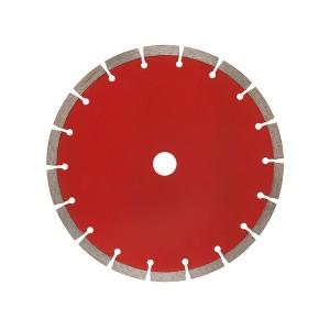 Диск алмазный отрезной сегментный 230x22.2 мм REXANT