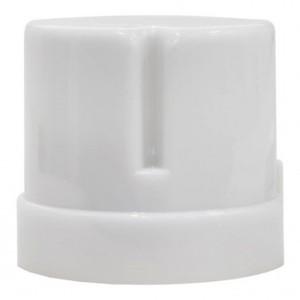 Датчик освещенности Feron SEN27 IP44 LXP-03 230V 25А цвет белый 78x78x70mm (фотореле)
