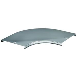 Крышка CPO 90 на угол горизонтальный 90°  основание 150