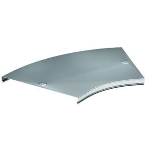 Крышка CPO 45 на  угол горизонтальный 45° основание 100