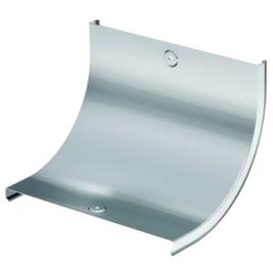 Крышка CS 90 на угол вертикальный внутренний 90°   осн. 50