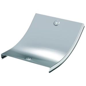Крышка CS 45 на угол вертикальный внутренний 45°   основание 500