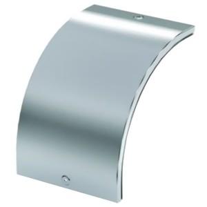 Крышка CD 90 на угол вертикальный внешний 90°  основание 80