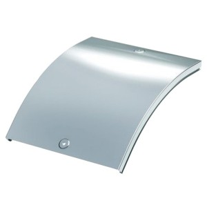 Крышка CD 45 на угол вертикальный внешний 45°  основание 400