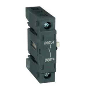 Дополнительный силовой полюс ABB OTPS40FPN1 (монтаж слева) для рубильников ОТ16..40F3