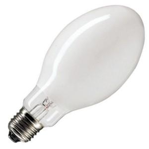 Лампа ртутная Osram HQL 125W E27
