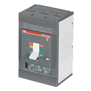 Выключатель автоматический ABB Tmax T6N 800 PR221DS-LS/I In800 3p F F