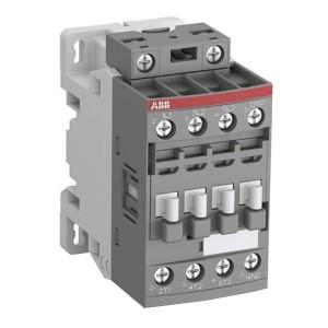 Пускатель магнитный ABB AF09-30-10-13, катушка  100-250B AC/DC (контактор)
