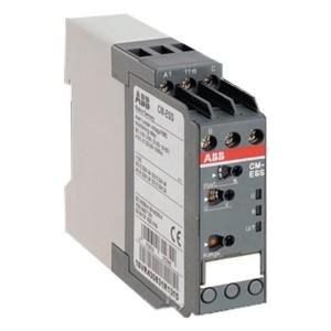 Однофазное реле контроля напряжения CM-ESS.1S (диапазоны измерения 3- 30В,6-60В, 30-300В, 60-600 AC/