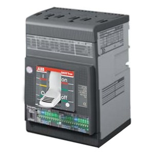 Выключатель автоматический ABB Tmax T4N 320 PR221DS-LS/I In320 3p F F