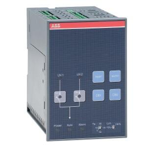 ATS021 ABB Блок автоматического управления переключением источников питания (АВР)