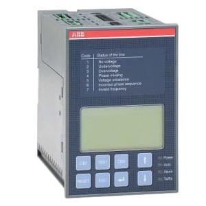 ATS022 ABB Блок автоматического управления переключением источников питания (АВР)