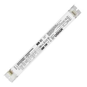 ЭПРА Osram QTP-OPTIMAL 1x18-40 для люминесцентных ламп L/FQ/FH/DL/DF
