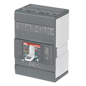 Автоматический выключатель АВВ Тmax XT4N 250 TMA 250-2500 3p F F (автомат)
