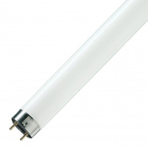 Люминесцентная лампа для растений T8 Osram L 30 W/77 FLUORA G13, 895 mm