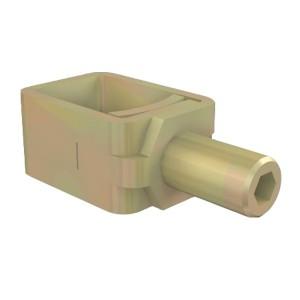 Выводы силовые для стационарного выключателя FC Cu XT1 (комплект из 3шт.)
