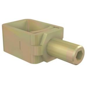 Выводы силовые для стационарного выключателя FC Cu XT2 (комплект из 3шт.)