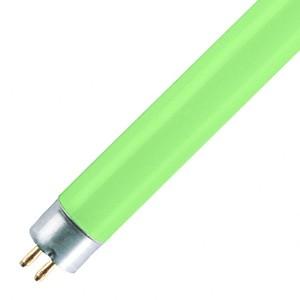 Люминесцентная лампа T5 Osram FH 21 W/66 HE G5, 849 mm, зеленая