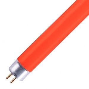 Люминесцентная лампа T5 Osram FH 28 W/60 HE G5, 1149 mm, красная