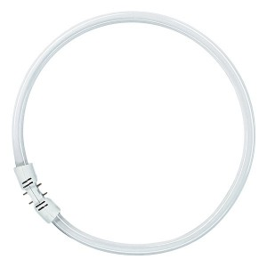 Люминесцентная лампа кольцевая Osram FC 22 W/827 T5 2GX13, D225mm
