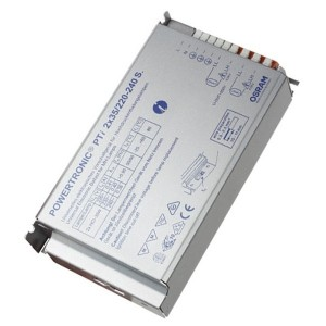 ЭПРА для двух металлогалогенных ламп OSRAM PTi 2х35W S