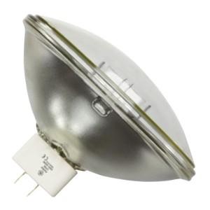 Лампа GE SUPER PAR64 CP/61 EXD NS 230V 1000W 3200K 297000cd 300h GX16d
